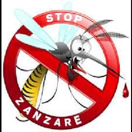 STOP ZANZARE